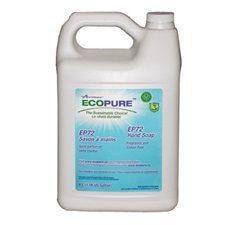 """Ecopure"" hand soap"