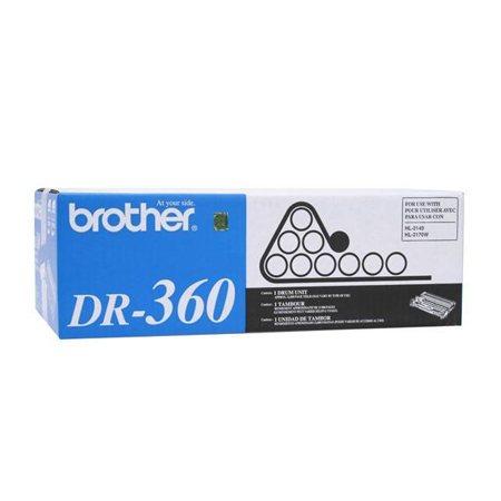 DR-360 Laser Printer Drum