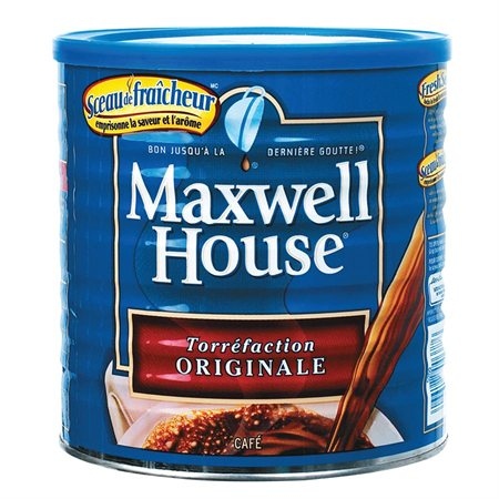 Maxwell House® Coffee