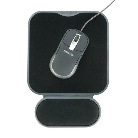 Tapis de souris / repose-poignets en mousse mémoire SmartFit™