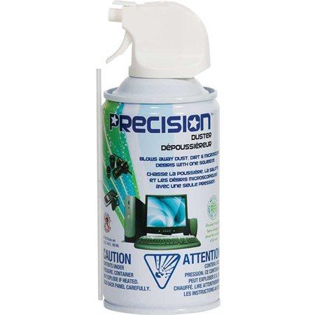 Dépoussiéreur Precision