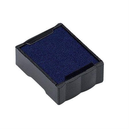 Replacement Stamp Pad for S-Printy 4921 Pack of 2 blue