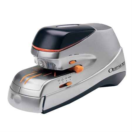 Optima® 70 Electric Stapler