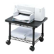 Support pour imprimante / télécopieur