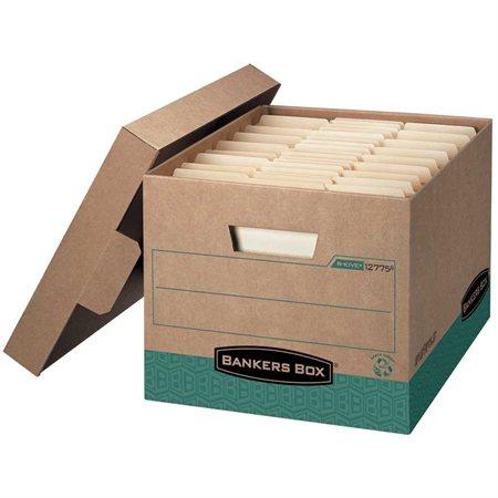 Boîte de classement recyclée R-Kive®