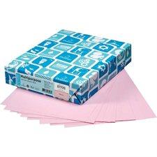 """Papier de couleur à usages multiples EarthChoice® Formal légal - 8-1/2 x 14"""" rose"""