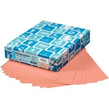 """Papier de couleur à usages multiples EarthChoice® Formal légal - 8-1/2 x 14"""" saumon"""