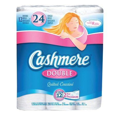 Papier hygiénique Cashmere® Double