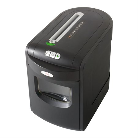 Déchiqueteuse de bureau ShredMaster® EX10-06