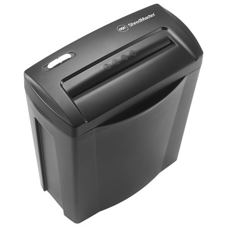 GX5 Cross Cut Personal Shredder