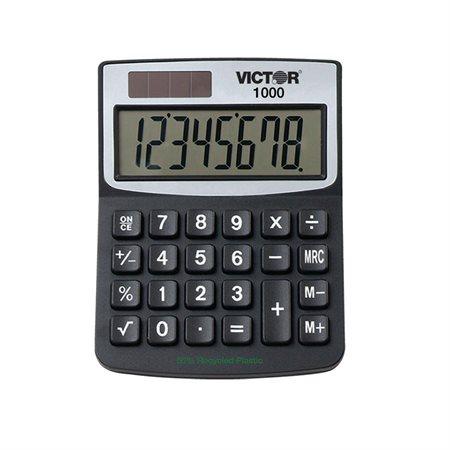 Calculatrice de bureau 1000