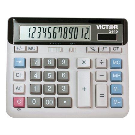 Calculatrice de bureau 2140