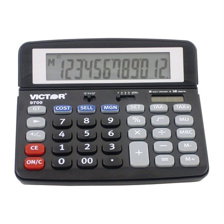 9700 Desktop Calculator