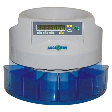 SM-80 Coin Counter / Sorter