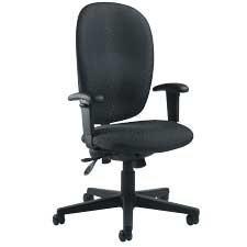 Yorkdale® Operator Armchair