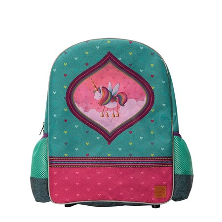 Small Unicorn Backpack