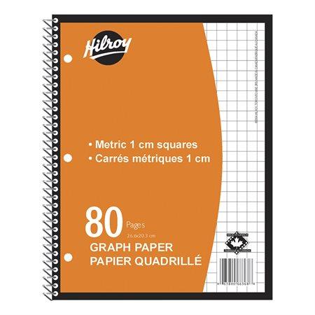 Metric Graph paper Notebook