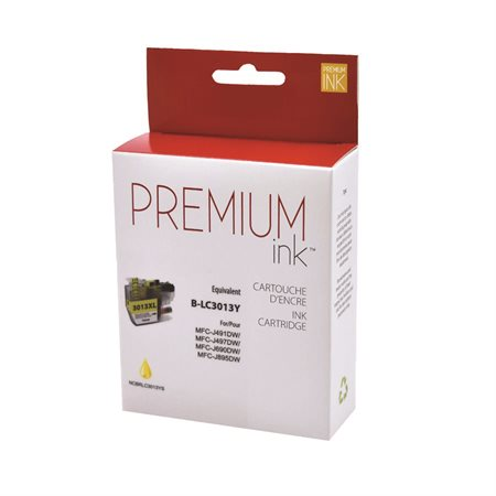 Brother.LC3013XL Compatible Premium Ink