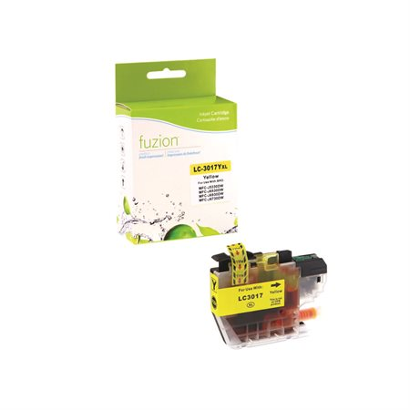 Brother compatible LC3017 jet d'encre