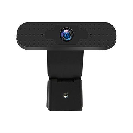 Webcam 1080P HD avec microphone