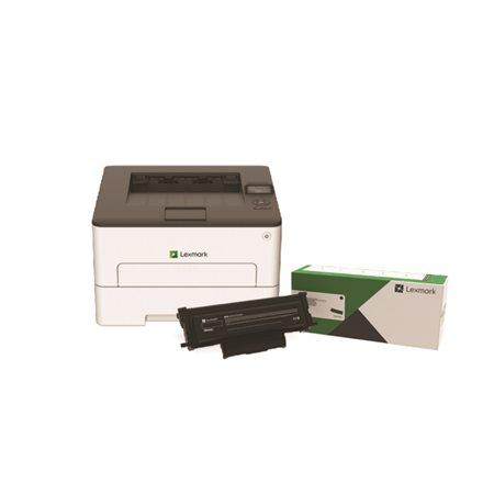 Ensemble Imprimante B2236DW et toner