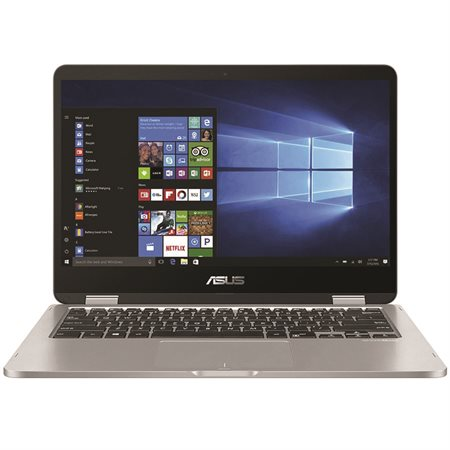Ordinateur portable VivoBook Flip