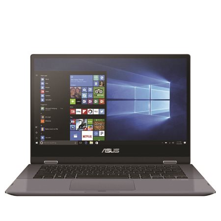 Ordinateur portable VivoBook Flip avec Intel® Core™'
