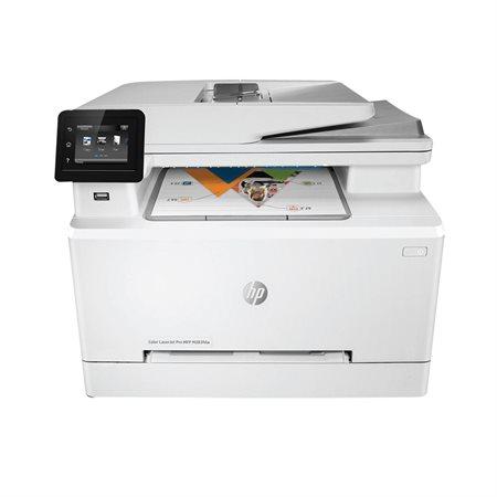 Colour Laserjet Pro MFP M283FDW (BP) Printer