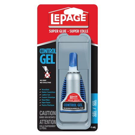 LEPAGE GEL SUPER GLUE