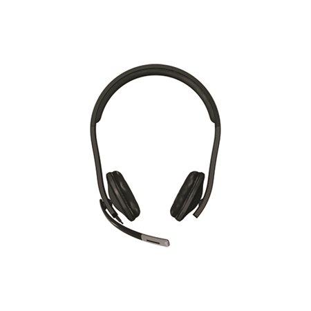 Casque d'écoute USB Microsoft LifeChat LX-6000