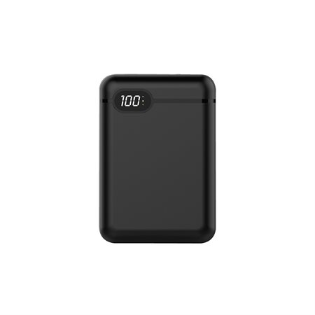 Mini alimentation portable 10000 mAh