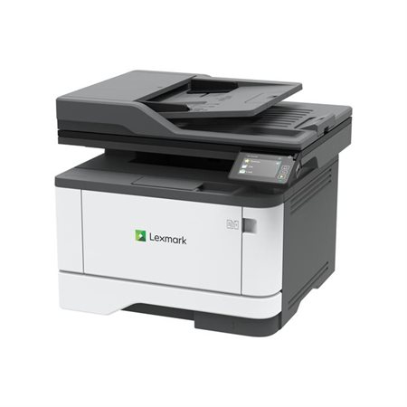 Imprimante laser monochrome multifonctions recto verso MB3442ADW