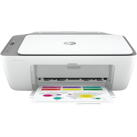 DeskJet 2755 Colour Inkjet Printer