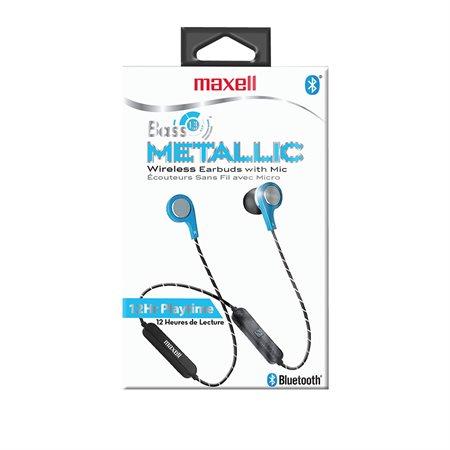 Écouteurs Bluetooth sans fil Bass 13