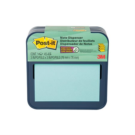 Distributeur de feuillets éclair Post-it® vague