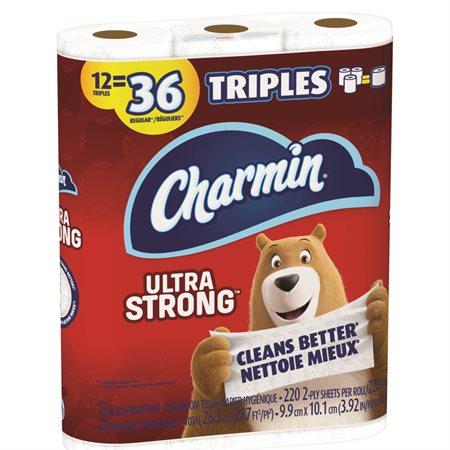 Papier hygiénique Charmin® Ultra Strong