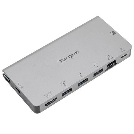 USB-C 4K HDMI Docking Station