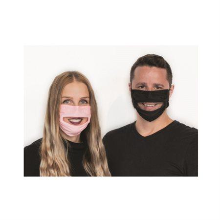 Masque pour le visage Smiley