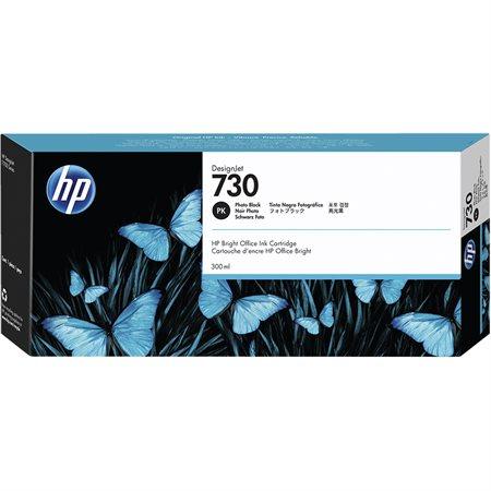 Cartouche d'encre grand format HP 730