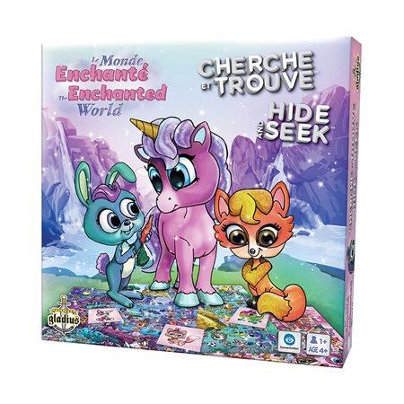 Hide & Seek Game