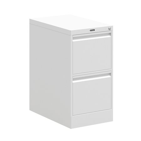 Vertical Filing Cabinet with Two drawers - Letter size