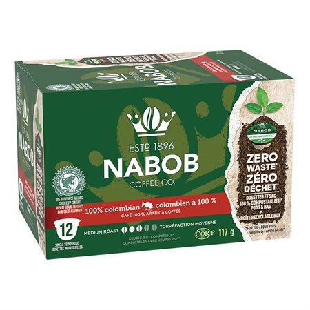 Nabob Coffee Co. Coffee