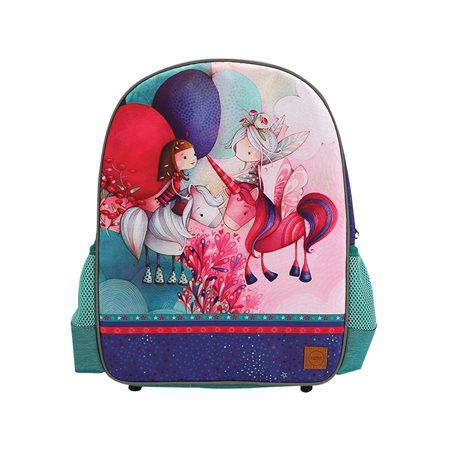 Flavie  Back-To-School Accessory Collection from Ketto