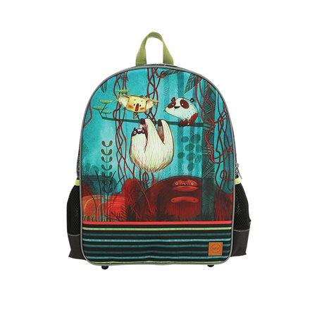 Collection d'accessoires pour la rentrée scolaire Jungle de Ketto