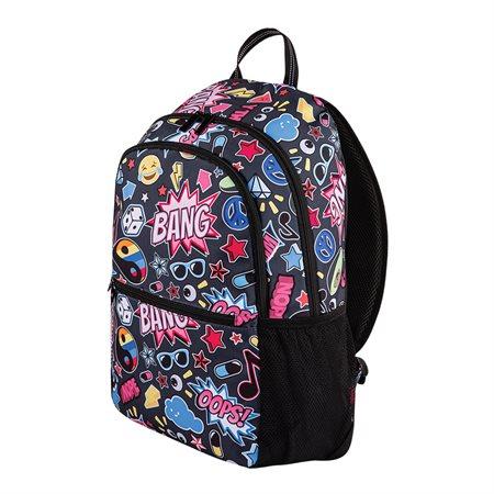 Collection d'accessoires pour la rentrée scolaire Cool Girl