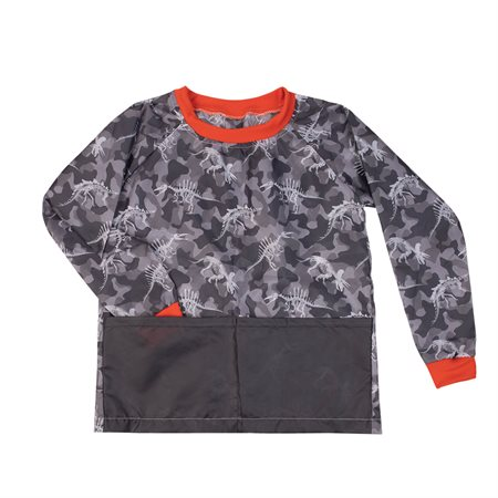 Camo Dino Back-To-School Accessory Collection