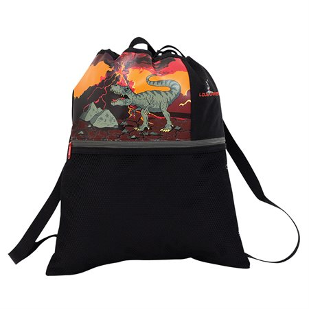 T-Rex Back-To-School Accessory Collection by Louis Garneau