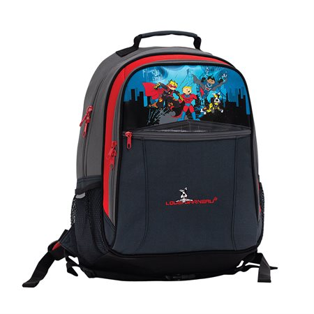 Heroes Back-To-School Accessory Collection by Louis Garneau