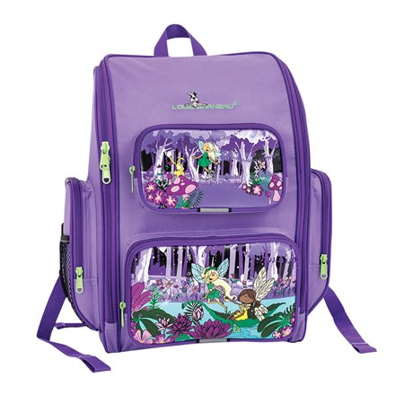 Fairies Back-To-School Accessory Collection by Louis Garneau