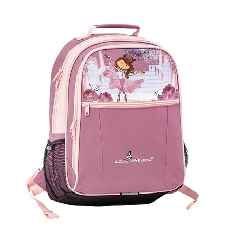 Ballet Back-To-School Accessory Collection by Louis Garneau